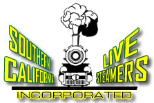 Southern California Live Steamers