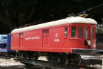 Picture Title - Pacific Electric Red Car