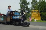 Picture Title - Another pic of Phils future steam engine.