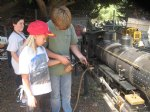 Picture Title - Oiling steam engines for dummies