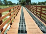 Picture Title - Dual Track Trestle