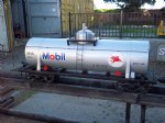 Picture Title - Mobil Tanker