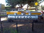 Picture Title - Texaco Tanker