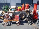 Picture Title - Stationary Engines