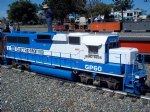 Picture Title - Nice EMD Engine