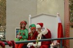 Picture Title - Santa and Elves