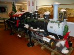 Picture Title - Christmas Engine