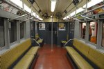Picture Title - Old Subway Cars