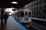 Picture Title - Chicago L