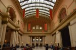 Picture Title - Chicago Union Station